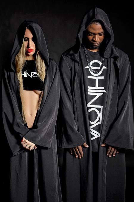 PHINOVA&ANFISA an upcoming successful EDM duo