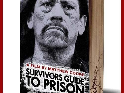 Survivors Guide to Prison NYC Premiere Recap and Conversation with Director/Writer/Narrator Matthew Cooke