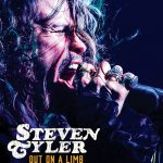 Steven Tyler: Out on a Limb Film Review and Interview with Director Casey Tebo