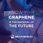 Grapheneum know the project that will revolutionize the technology of the future
