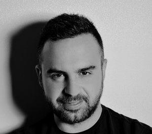 The Modern Portraits Phenomenon: Ralph Ghayad