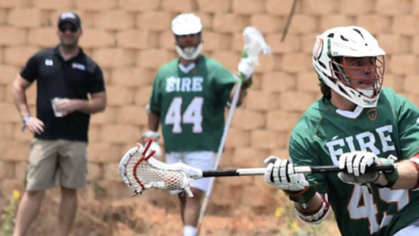 Ireland Lacrosse Announces 13U Team to Compete for the World Title