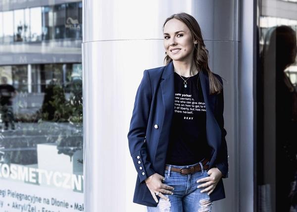 An interview with Ewelina Koloda – the CEO of Nakatomi LLC
