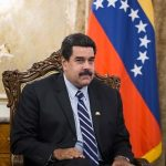 Suspicion of a Huge Money Laundering Scheme Involving Venezuelan President
