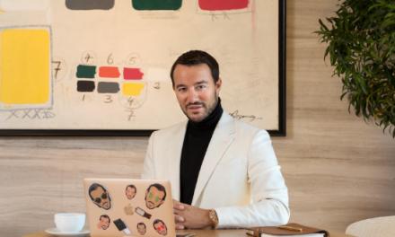 Bmoji: the Personalised Emoji App from Lifestyle Connoisseur Emir Bahadir